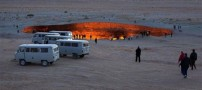 Spectacular-photos-of-the-gates-of-Hell-in-Turkmenistan