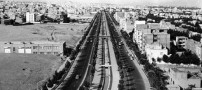 Spectacular-video-of-old-Tehran-Keshavarz-Blvd1