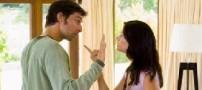 با همسر شکاکم چگونه رفتار کنم