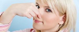 راه های از بین بردن بوی بد بدن