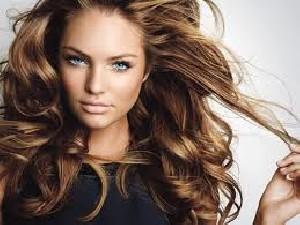 غذاهای موثر بر تقویت و زیبایی مو