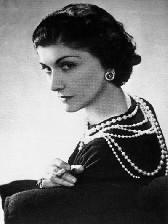 اولین زن سرشناس در دنیای مد