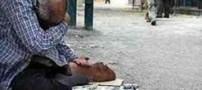 طرح جمع آوری متکدیان در تهران