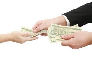 آموزش پول خرج کردن به نوجوانان
