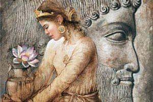 انواع ازدواج های جالب  در ایران باستان