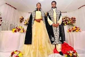 باورنکردنی از پرخرج ترین عروسی