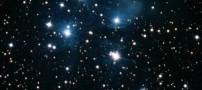 چرا ستاره ها چشمک می زنند