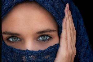 دختر 18 ساله ای که ملکه جمال اخلاق شد !