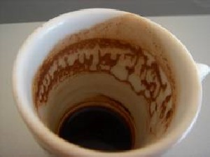 آموزش گرفتن فال پرطرفدار قهوه
