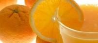 آب میوه ی فوق العاده مفید برای پوست