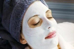 ماسک شیر برای زیبایی بیشتر پوست