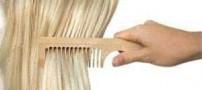 عوارض ناشی از دکلره کردن مو