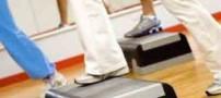 چه میزان ورزش ایروبیک برای بدن مفید است