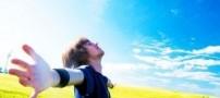 چگونه از زندگی مان بیشتر لذت ببریم