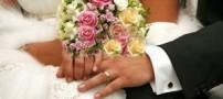 ازدواج باعث چاقی خانم ها می شود یا آقایان