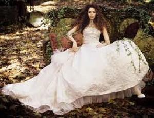 لباس عروس 160میلیون تومانی در تهران