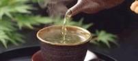 نکات مهم مصرف چایی