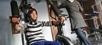 ورزش و بدن سازی زنان ایرانی