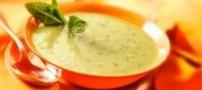 طرز تهیه ی سوپ چربی سوز برای افراد چاق