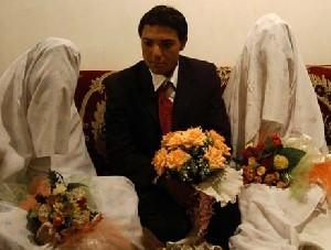جنجال ازدواج پسر 16 ساله همزمان با دو دختر!