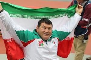 اسامی کامل مدال آوران ایران در پار المپیک