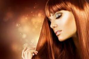 ترکیب رنگ قهوه ای زیبا برای موهای خانم ها