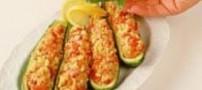 طرز تهیه غذای کرمانی، کشک کدو