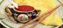 طرز تهیه ی غذای معروف ژاپنی