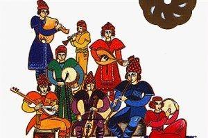 رسم و رسوم عروسی زرتشتیان و یزدیها