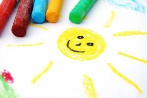 کشف شخصیت کودک از روی نقاشی هایشان