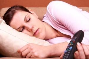 بهترین روش برای بیدار كردن زنان از خواب !!