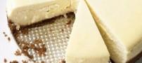 طرز تهیه ی کیک پنیر کلاسیک