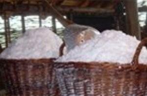 خواص نمک دریایی چیست