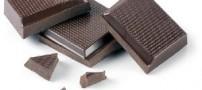 فواید خوردن شکلات تلخ