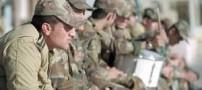مجازات سنگین در انتظار سربازان فراری از خدمت !