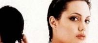 ورود آنجلینا جولی به ایران برای بازی در فیلم !!