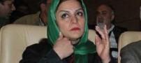 اظهارنظر عجیب تهمینه میلانی در مورد بازیگران ایران