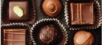 هشدار جدی: این شکلات های حشره ای را نخورید