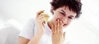 لیست غذاهایی که شما را خوش اخلاق می کنند !!