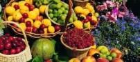 میوه ای با خاصیت ضد چاقی، ضد پیری و ضد دیابت