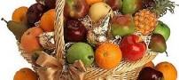 25 خوردنی مفید برای افزایش طول عمر