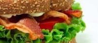 روشهای ساده انواع پیتزا، ساندویچ و سوفله