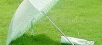 منتخب بهترین داستان های جهان با موضوع چتر