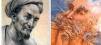 سعدی بزرگ تر است یا حافظ ؟!
