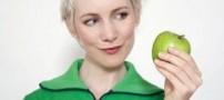 رژیم غذایی مناسب برای درمان ریزش مو