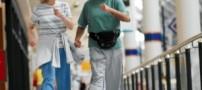 آیا پیاده روی برای لاغری مفید است