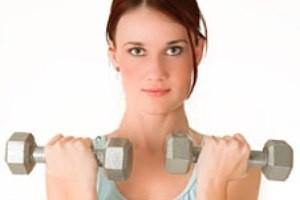 انجام این ورزش ها و تناسب اندام در 8 هفته