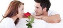 تاثیر تعداد دفعات معاشقه بر زنان (بر عکسِ آقایان)