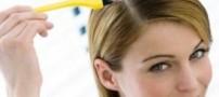چگونه بدون دکلره مو را روشن تر کنیم