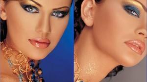 4 راه جالب برای زیبایی بیشتر چشمها